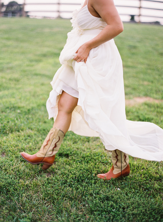 diy rustic virginia farm wedding