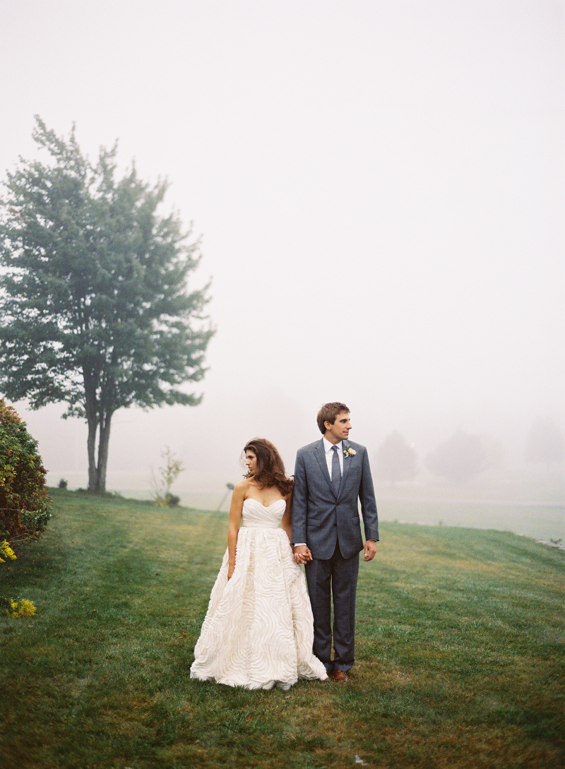 maine sperry tent wedding