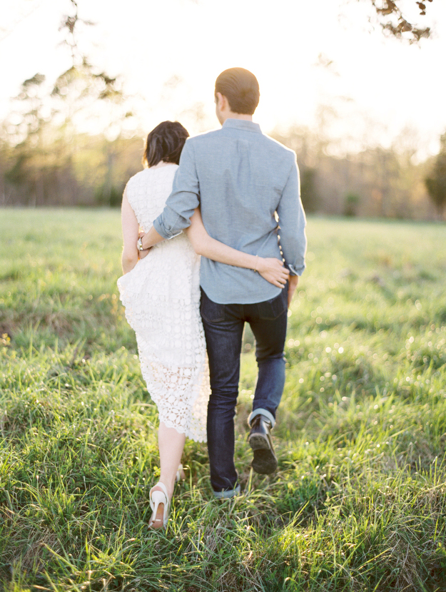 shelburne farms vermont engagement photos